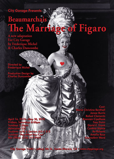figaro play